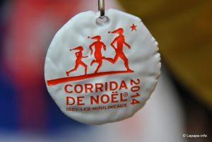 medaillecorrida2014